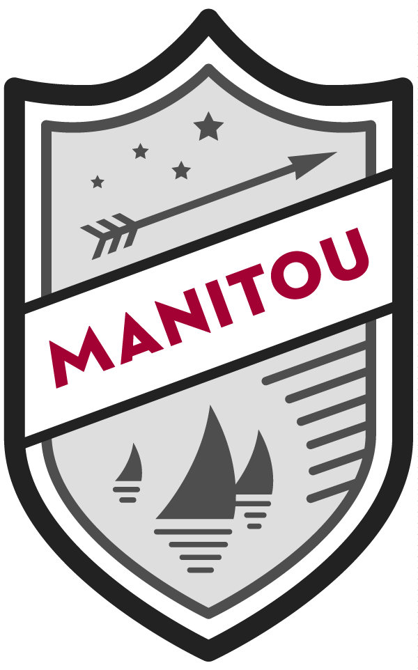 Camp Manitou Staff Guide